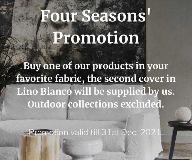 Four Seasons Promotion
